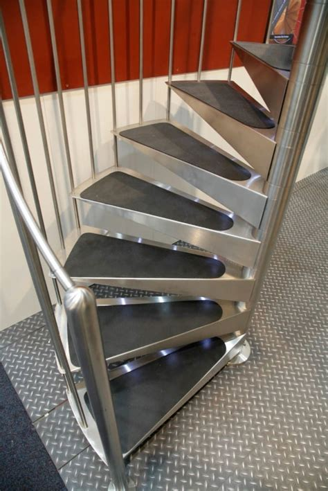 Classic Series   Spiral Staircases
