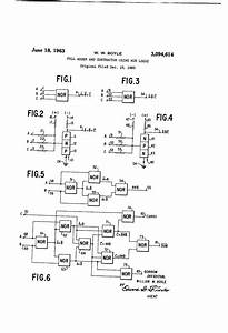 Full Adder Schematic Schematic