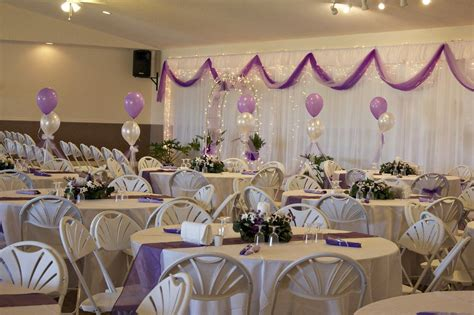 Rental Decorations For Wedding Receptions - showstoppers event rentals sales supply store