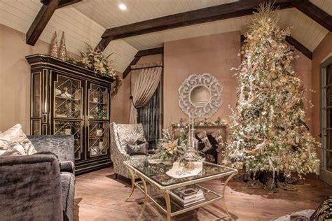 Unique-luxury-christmas-tree-holiday-decor