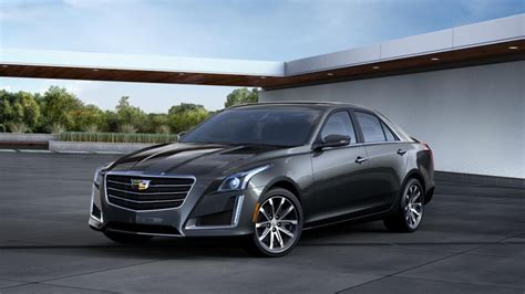 Cadillac Sport by 2016 Cadillac Cts Adds V Sport Package Gm Authority