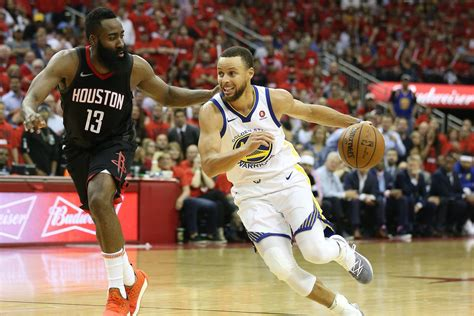 Houston Rockets Vs Golden State Warriors Game 3 Preview