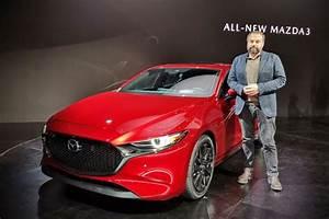 Mazda 3 Prix : mazda 3 2019 l 39 argus d j bord de la nouvelle berline japonaise l 39 argus ~ Medecine-chirurgie-esthetiques.com Avis de Voitures