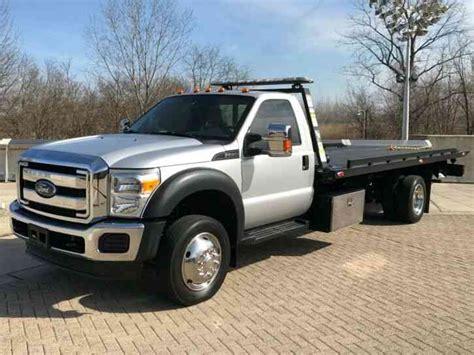 ford ford  rollback  flatbeds rollbacks