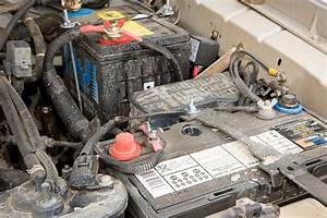 Battery Charge Relay Location  Battery  Free Engine Image For User Manual Download