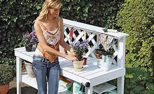 Gartenküche Selber Bauen Bauplan : pflanztisch ~ Eleganceandgraceweddings.com Haus und Dekorationen