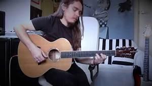 Solo Album #2 Studio Diary. (w / Taylor GC5) - YouTube