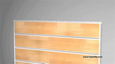 laminat an der wand deco shelf installation laminat oder parkett an der wand