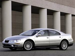 2004 Chrysler 300m Concorde Intrepid Service Set Service Service Supplement Wiring Diagrams Bodytransmissionpowertrain Diagnostics P