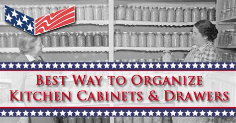 best way to organize kitchen cabinets and drawers best way to organize kitchen cabinets drawers drawer