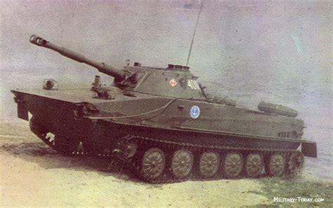 hibious tank pt 76 amphibious light tank military today com