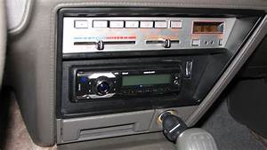How To Install Aftermarket Radio In Nissan 300zx