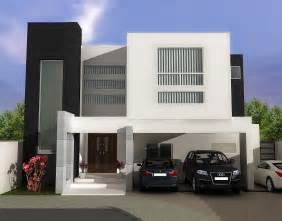 Modern Houses Photo by Modern Contemporary House Modern Contemporary Houses