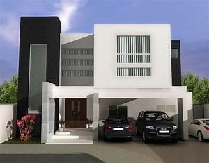 Modern Contemporary House Modern Contemporary Houses ...