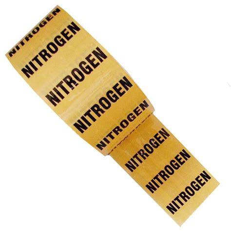 nitrogen color nitrogen colour printed pipe identification id