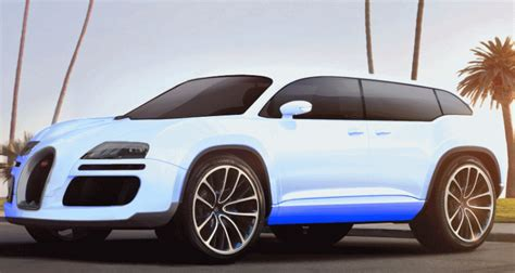 Sapa, with registered office at (25065). Bugatti SUV