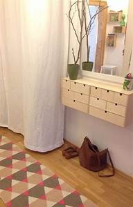 Ikea Küche Wandregal : 10 best ideas about ikea garderobe auf pinterest ~ Lizthompson.info Haus und Dekorationen