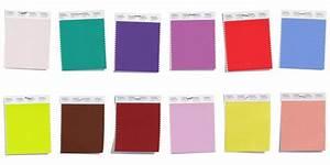 Tendance Couleur 2018 : couleurs printemps t pantone le top 12 des couleurs tendance ~ Preciouscoupons.com Idées de Décoration