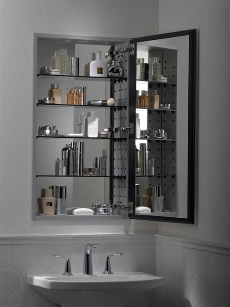 Bathroom Mirror Cabinets B&q