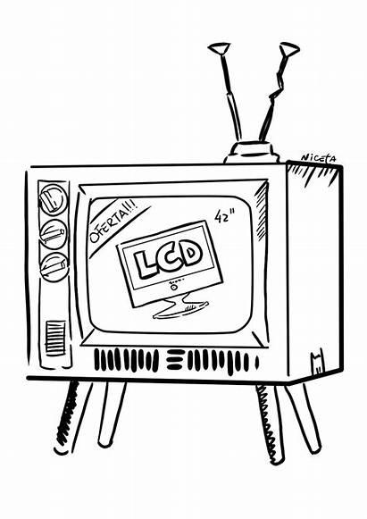Dibujo Comunicacion Congreso Evolucion Exposicion Humoristico Antiguo