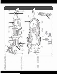 Vax All Terrain V-125 Instruction Manual
