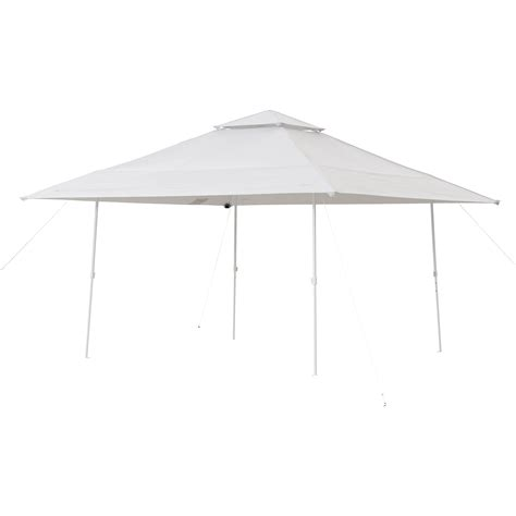 ozark trail  replacement canopy quik shade commercial   instant canopy  wall