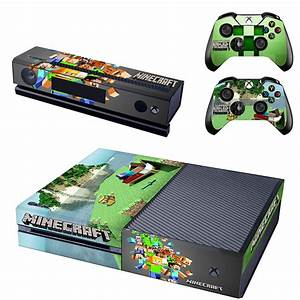 Minecraft xbox one skin decal stiker – Decal Design | Used ...