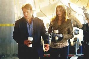 'Castle': Beckett Is Closer to a Relationship With Castle ...