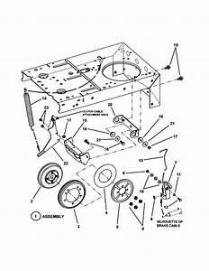 Diagram  Lawn Mower Clutches Diagram Full Version Hd