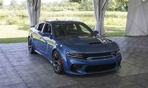 dodge charger widebody   autonxt