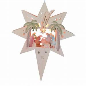 Stern Beleuchtet Weihnachten : beleuchtetes fensterbild holz stern mit krippe ~ Sanjose-hotels-ca.com Haus und Dekorationen