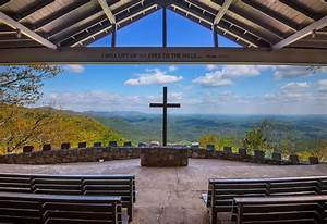 Symmes Chapel - Cleveland South Carolina SC