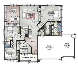 builders floor plans custom home plans greenmark builders