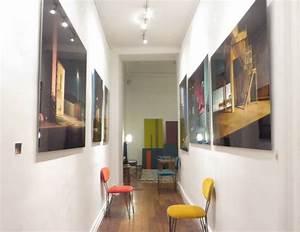couleur couloir appartement maison design bahbecom With marvelous couleur pour couloir sombre 1 5 idees deco pour un couloir joli place