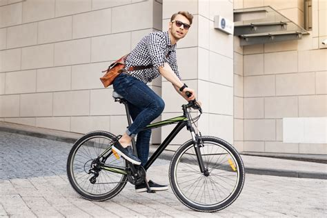 6 Different Types Of Electric Bikes