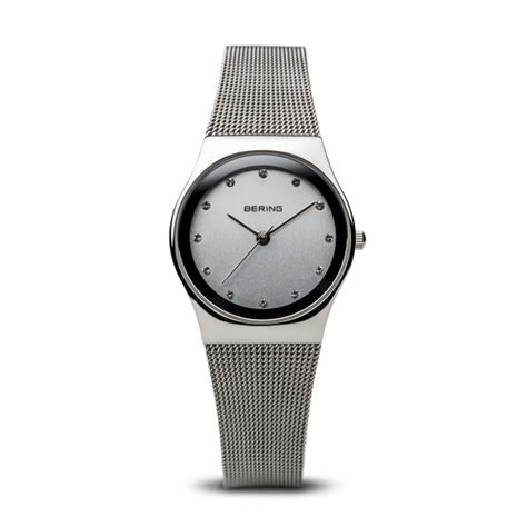 Classic  Polished Silver  12927000 Bering