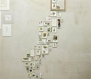 Ideen Fotos Aufhängen : bilder aufh ngen bilder an die wand pinterest fotos aufh ngen aufh ngen und bilder aufh ngen ~ Yasmunasinghe.com Haus und Dekorationen