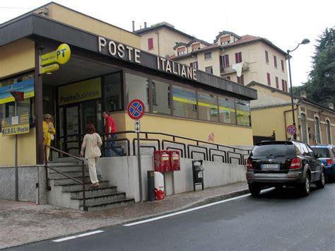 ufficio postale erba ufficio postale chiuso per lavori a cant 249 giornale di como