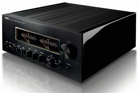 Yamaha Introduces A-s3000 And Cd-s3000 Premium Audio
