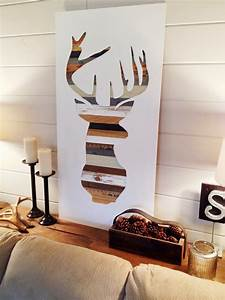 Diy wood wall art projects page of sand and sisal