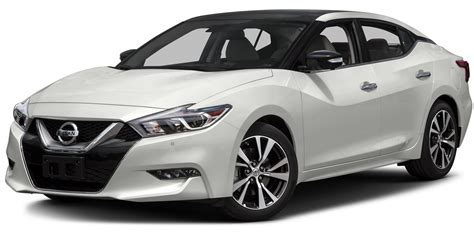 2018 Nissan Maxima Msrp Price, Interior, Mpg 20192020