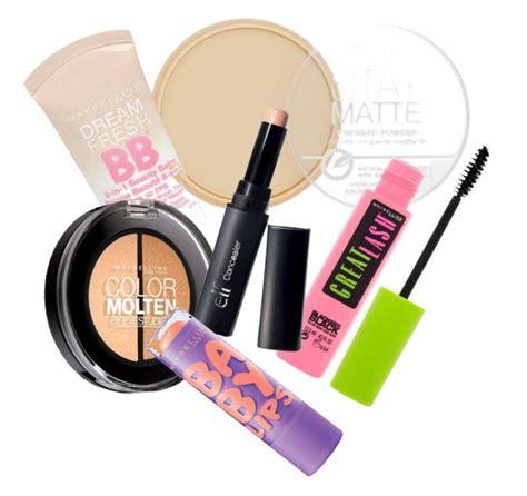 Daily Makeup Routine For Middle Saubhaya Makeup
