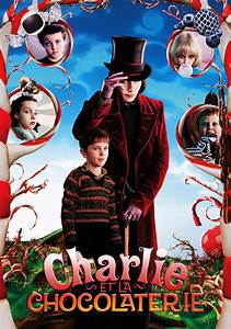 Charlie and the Chocolate Factory | Movie fanart | fanart.tv