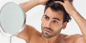 The Definitive Guide To Hair Loss In Men And Thinning Hair