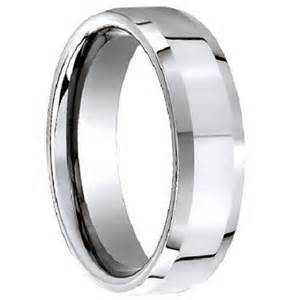 mens platinum wedding band wedding bands mens images inofashionstyle