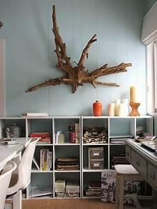 Treibholz Deko Wand : wunderbare treibholz deko die auch praktisch sein kann 45 verbl ffende ideen ~ Eleganceandgraceweddings.com Haus und Dekorationen