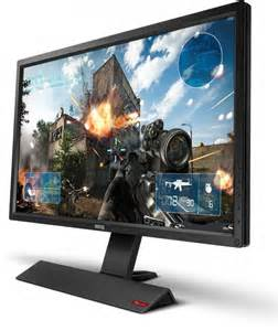 27-Inch Gaming Monitors