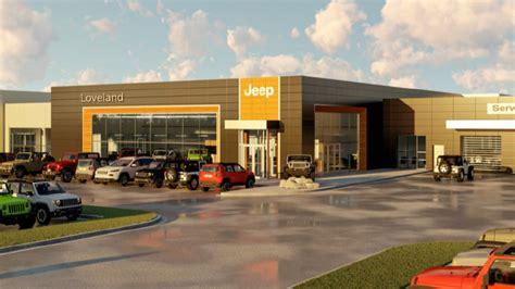 New dealership coming to I-25 at Motorplex at Centerra