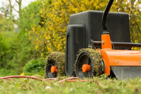 dethatching   lawn dethatcher blains farm fleet blog