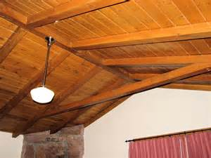 Open Beam Ceiling Ideas